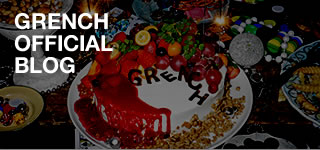 GRENCH OFFICIAL BLOG