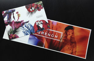 GRENCH CATALOG 2014AW