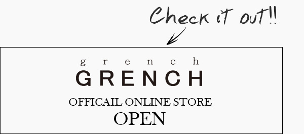 GRENCH ONLINESTORE
